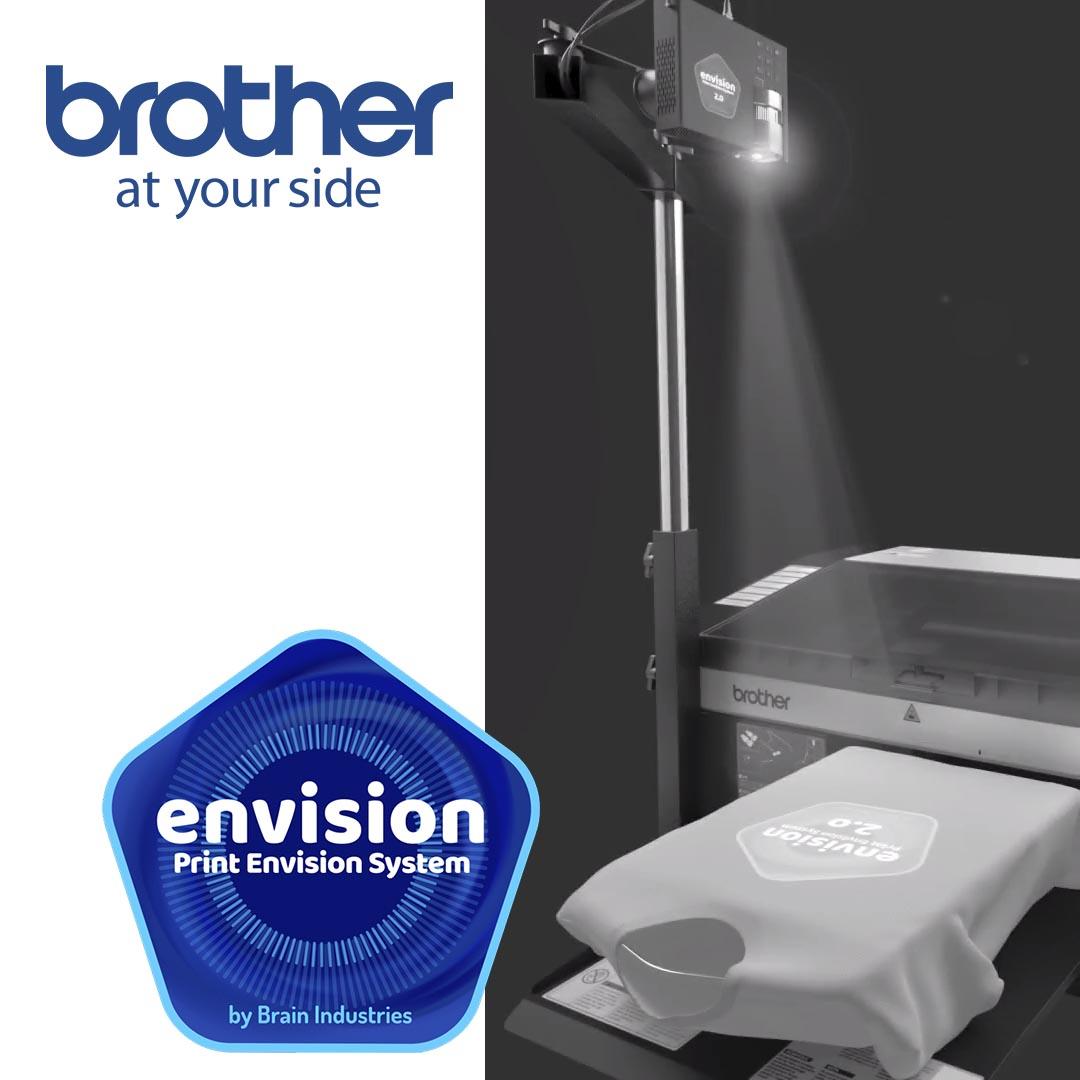 Print Envision System